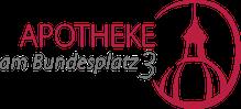 Apotheke am Bundesplatz Logo