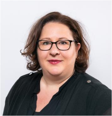 Frau Verena Weidenfeld