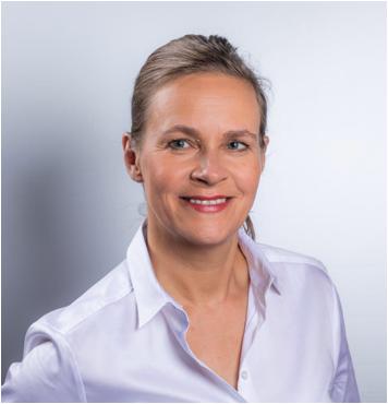 Michaela Kröger
